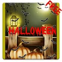 Free Halloween Live Wallpaper icon