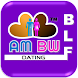 AMBW Dating App: Asian Men & Black Women Community