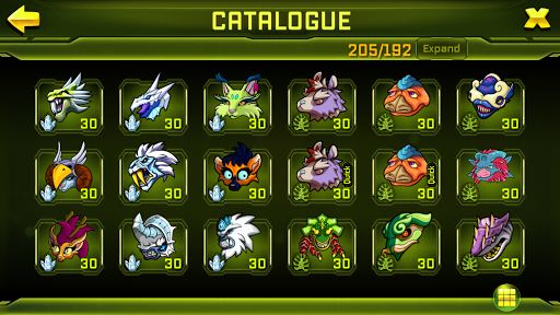 Invizimals: Battle Hunters 1.3 Mod screenshots 3