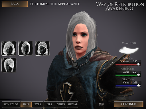 Way of Retribution: Awakening 2.899 screenshots 22