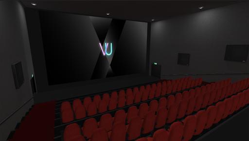 VU Cinema - VR 3D Video Player