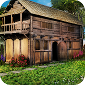 Escape Games- Forest House