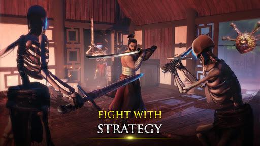 Takashi [Mod] Apk - Ninja Warrior