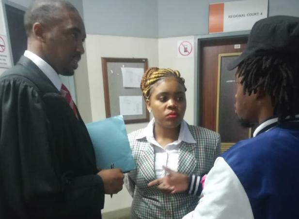 R20,000 aan 'verbode' items gekoop enkele ure nadat die WSU-student R14 miljoen aan die NSFAS-betaling ontvang het - TimesLIVE