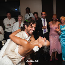 Wedding photographer Ángel Juste (juste). Photo of 17.04.2015