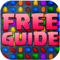 Guide for Candy Crush Saga icon