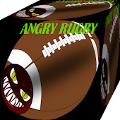 Best Angry Rugby Game