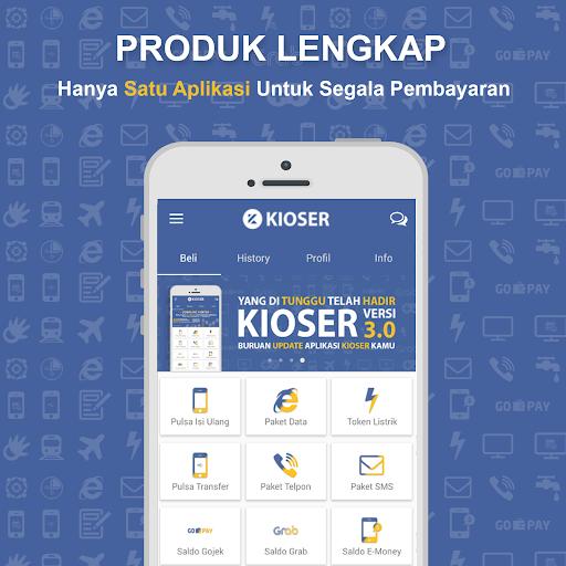 Kioser - Semua Bisa Jualan 3.0 screenshots 2