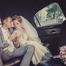 Wedding photographer Andrey Anikin (step-volga). Photo of 06.09.2013