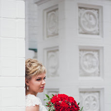 Wedding photographer Darya Merkulova (DashM). Photo of 06.10.2015