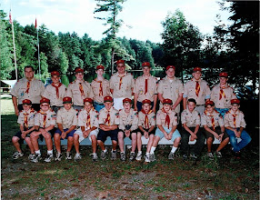 Photo: Rotary 2001