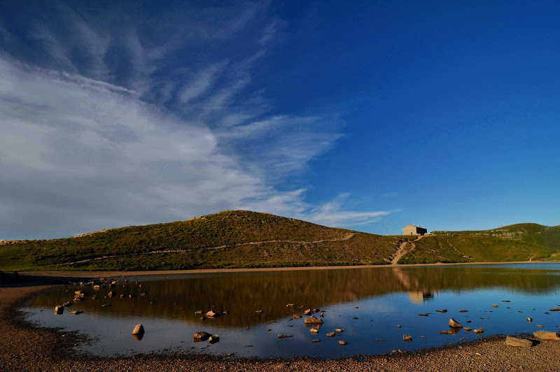Lago scaffaiolo di mirko_ricci