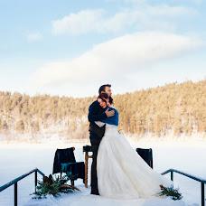 Wedding photographer Aleksandr Sayfutdinov (Alex74). Photo of 15.04.2015
