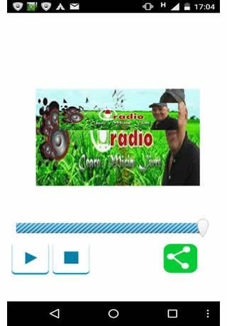 Rádio Ceara Mirim Livre