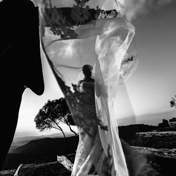 Wedding photographer Vasiliy Tikhomirov (BoraBora). Photo of 05.02.2019