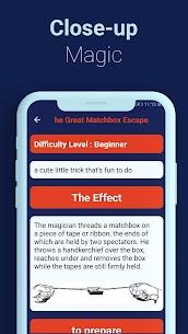 Learn Easy Magic Tricks (MOD, Ad-Free) v1.0.3 5