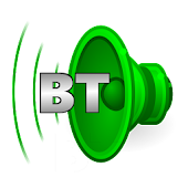 AudioBT: BT audio GPS/SMS/Text