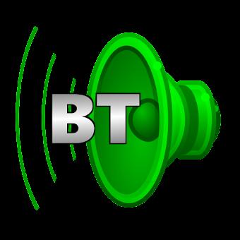 AudioBT: BT audio GPS/SMS/Text
