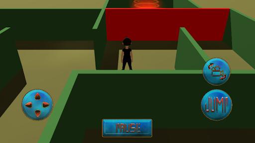 INFINITY MAZE 1.7 screenshots 1