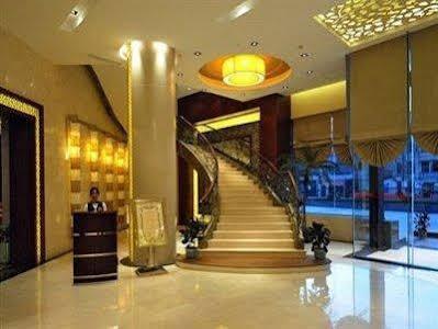 Paradise Jinjiang Hotel
