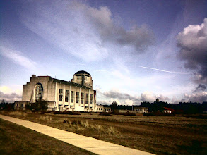 Photo: Radio Kootwijk, Netherlands