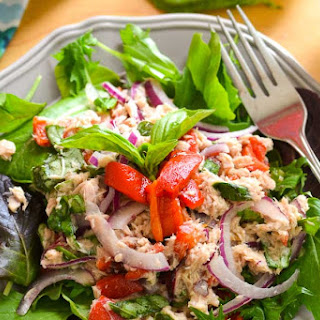 Spicy Tuna Salad Without Mayo Recipes