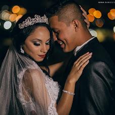 Fotógrafo de casamento Daniel Festa (dffotografias). Foto de 07.01.2019