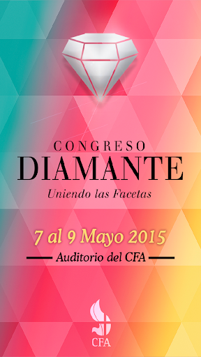 Congreso Diamante 2015