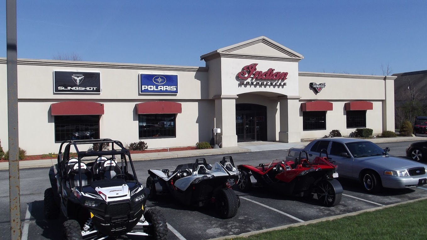 Indian Motorcycle Of Lafayette reviews   Motorsport Vehicle Dealers at 1165 South Creasy Ln - Lafayette IN