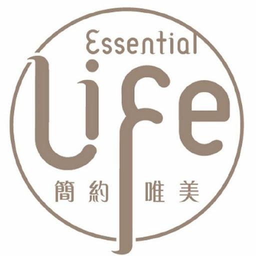 Essential Life 簡約唯美