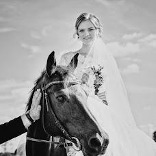 Wedding photographer Nadezhda Gorokh (Nadzeya802). Photo of 07.12.2016