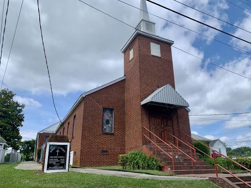 Swift Street AME Zion Church