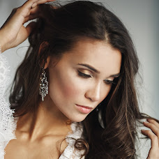 Wedding photographer Ekaterina Terzi (Terzi). Photo of 30.01.2018