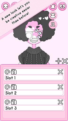 Monster Girl Maker 2 1.2.1 screenshots 2