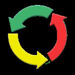 Autosync Google Drive Icon