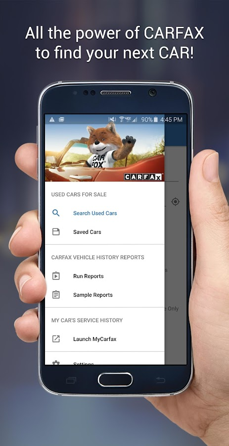 Carfax Find Used Cars For Sale  Android Apps On Google Play
