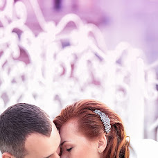 Wedding photographer Kseniya Bolshakova (Panikeni). Photo of 22.10.2012