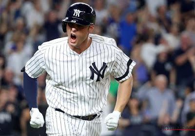 Les Yankees se relancent à domicile