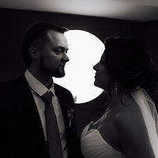 Wedding photographer Aleksandr Komzikov (Komzikov). Photo of 19.03.2017