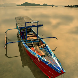 by Hery Sulistianto - Transportation Boats