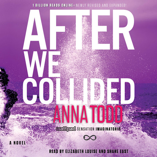 After We Collided by Anna Todd - Audiobooks on Google Play