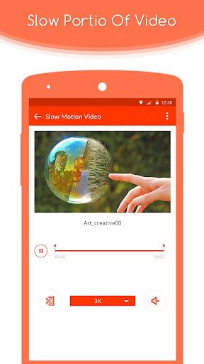 Slow Motion Video 1.3 screenshots 4