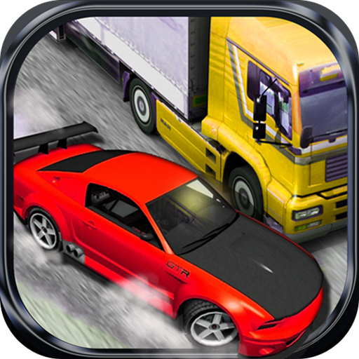 AutoSpeed: Real Traffic Racer