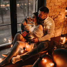Wedding photographer Yuliya Bulgakova (JuliaBulhakova). Photo of 13.01.2017
