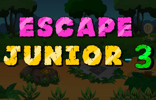 Escape Junior-3
