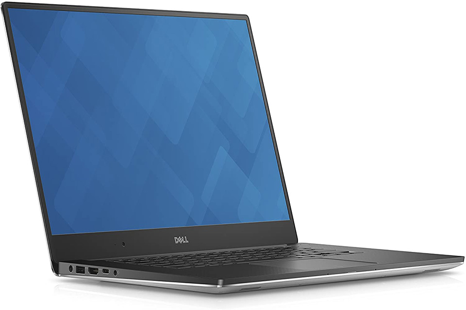 Laptop Dell Precision