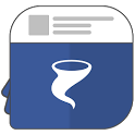 Swifter For Facebook - 3 IN 1 icon