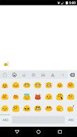 Screenshot of Google Keyboard