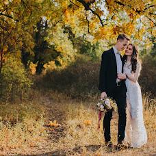 Wedding photographer Svetlana Tarasova (phtarasova). Photo of 18.10.2017