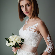 Wedding photographer Nikolay Zozulya (Nick14). Photo of 02.12.2016